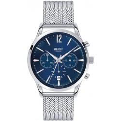 Buy Men's Henry London Watch Knightsbridge HL41-CM-0037 Quartz Chronograph
