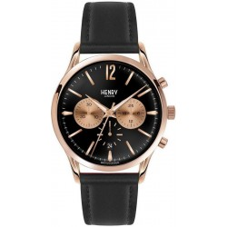 Buy Unisex Henry London Watch Richmond HL41-CS-0042 Quartz Chronograph