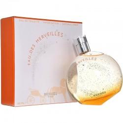 Hermès Eau des Merveilles Perfume for Women Eau de Toilette EDT 100 ml
