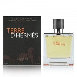 Hermès Terre d'Hermès Perfume for Men Eau de Parfum EDP 75 ml