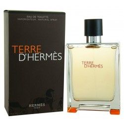 Hermès Terre d'Hermès Perfume for Men Eau de Toilette EDT 200 ml