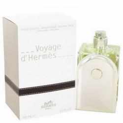 Hermès Voyage d'Hermès Unisex Perfume Eau de Toilette EDT Vapo 100 ml