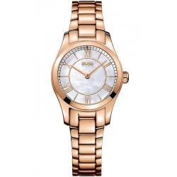 Buy Women's Hugo Boss Watch 1502378 Quartz