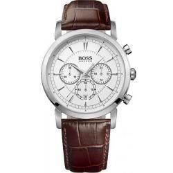 Men's Hugo Boss Watch 1512871 Quartz Chronograph