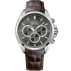 Men's Hugo Boss Watch 1513035 Quartz Chronograph