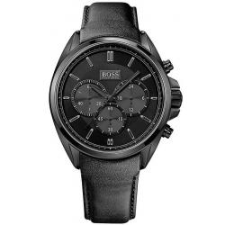 Men's Hugo Boss Watch 1513061 Quartz Chronograph
