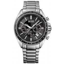 Men's Hugo Boss Watch 1513080 Quartz Chronograph