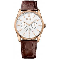 Men's Hugo Boss Watch 1513125 Quartz Multifunction
