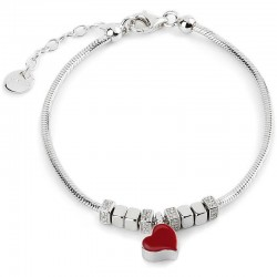 Buy Women's Jack & Co Bracelet Classic Candy JCB0952 Heart