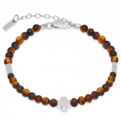 Buy Men's Jack & Co Bracelet Cross-Over JUB0001