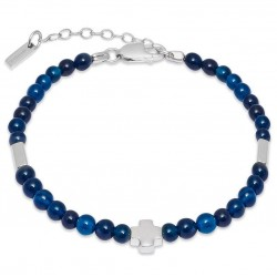 Buy Men's Jack & Co Bracelet Cross-Over JUB0003