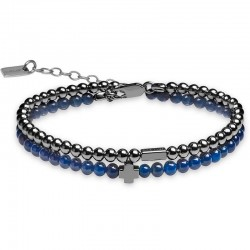 Buy Men's Jack & Co Bracelet Cross-Over JUB0010