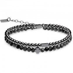 Buy Men's Jack & Co Bracelet Cross-Over JUB0012