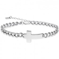 Buy Men's Jack & Co Bracelet Cross-Over JUB0013