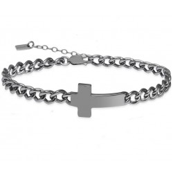 Buy Men's Jack & Co Bracelet Cross-Over JUB0014