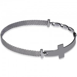 Buy Men's Jack & Co Bracelet Cross-Over JUB0020