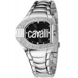 Buy Women's Just Cavalli Watch Logo R7253160525