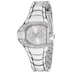 Buy Women's Just Cavalli Watch Logo R7253160615