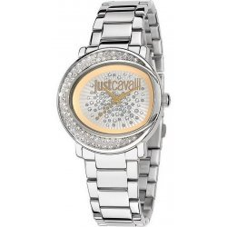 Women's Just Cavalli Watch Lac R7253186502