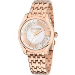 Buy Women's Just Cavalli Watch Embrace R7253593502 Mother of Pearl