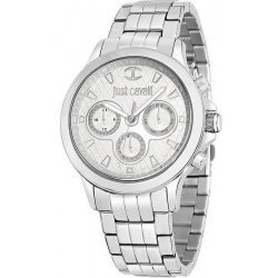 Buy Men's Just Cavalli Watch Just Iron R7253596002 Chronograph