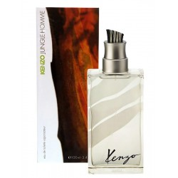 Kenzo Jungle Perfume for Men Eau de Toilette EDT Vapo 100 ml