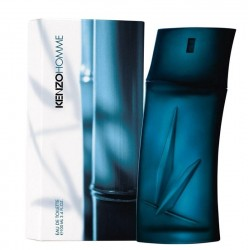 Kenzo Homme Perfume for Men Eau de Toilette EDT Vapo 100 ml