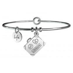 Buy Women's Kidult Bracelet Free Time 231543