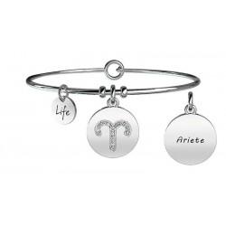 Women's Kidult Bracelet Symbols Aries 231579