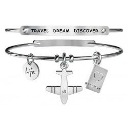 Women's Kidult Bracelet Free Time 231641