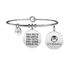 Women's Kidult Bracelet Irony 731263