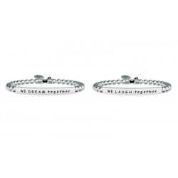 Women's Kidult Bracelets Love 731324
