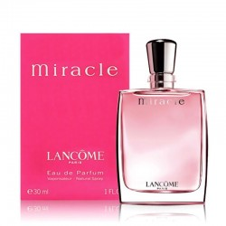 Lancôme Miracle Perfume for Women Eau de Parfum EDP Vapo 30 ml