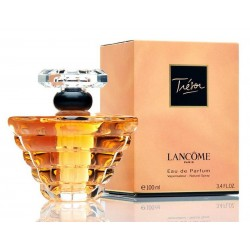 Lancôme Trésor Perfume for Women Eau de Parfum EDP Vapo 100 ml