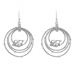 Buy Women's Liu Jo Luxury Earrings Destini LJ788