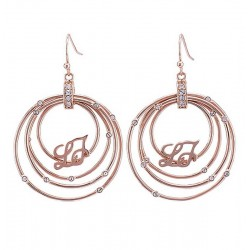 Buy Women's Liu Jo Luxury Earrings Destini LJ794