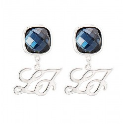 Women's Liu Jo Luxury Earrings Illumina LJ800