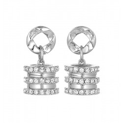 Buy Women's Liu Jo Luxury Earrings Dolceamara LJ827