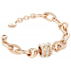 Buy Women's Liu Jo Luxury Bracelet Dolceamara LJ828