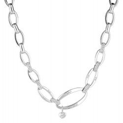 Women's Liu Jo Luxury Necklace Dolceamara LJ830