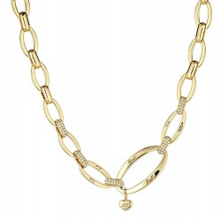 Buy Women's Liu Jo Luxury Necklace Dolceamara LJ832