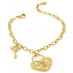 Buy Women's Liu Jo Luxury Bracelet Destini LJ844 Heart
