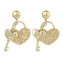 Buy Women's Liu Jo Luxury Earrings Destini LJ845