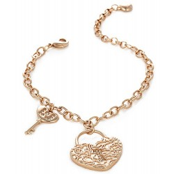 Buy Women's Liu Jo Luxury Bracelet Destini LJ847 Heart