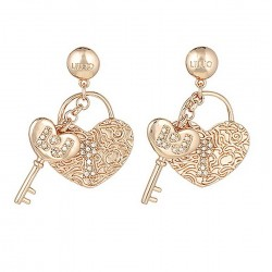 Buy Women's Liu Jo Luxury Earrings Destini LJ848