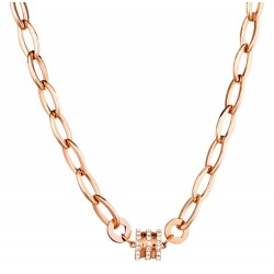 Buy Women's Liu Jo Luxury Necklace Dolceamara LJ852