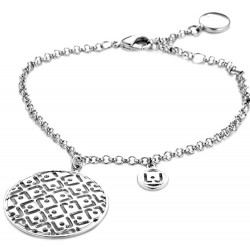 Buy Women's Liu Jo Luxury Bracelet Trama LJ883