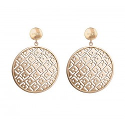 Buy Women's Liu Jo Luxury Earrings Trama LJ887