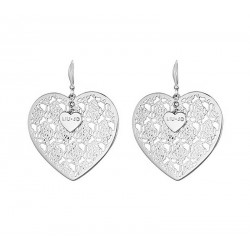 Buy Women's Liu Jo Luxury Earrings Trama LJ905
