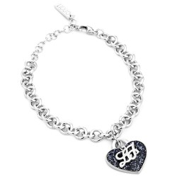 Buy Women's Liu Jo Luxury Bracelet Illumina LJ921 Heart